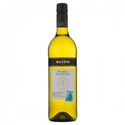 Hardys Stamp Chardonnay Semillon 75cl 1