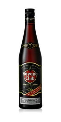 Havana Club Rum 70cl 1