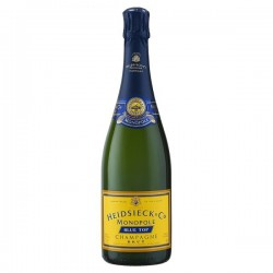 Heidsieck Monopole Blue Top Brut 75cl 1