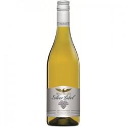 Wolf Blass Silver Label Chardonnay 75cl 1
