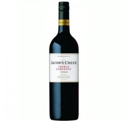 Jacobs Creek Shiraz cabernet 75cl 1