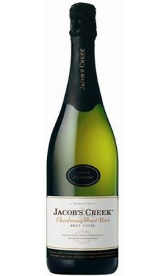Jacob's Creek Chardonnay Pinot Noir 75cl 1