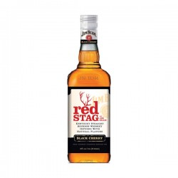 Jim Beam Red Stag 70cl 1