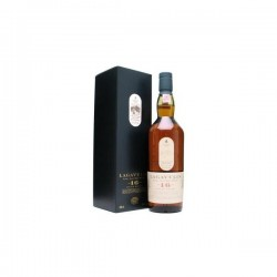 Lagavulin Malt Whisky 16 year old 70cl 1
