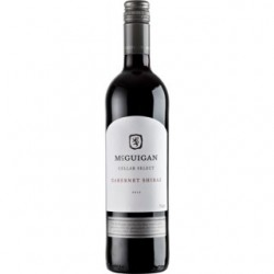 McGuigan Cellar Select Cabernet Shiraz 75cl 1