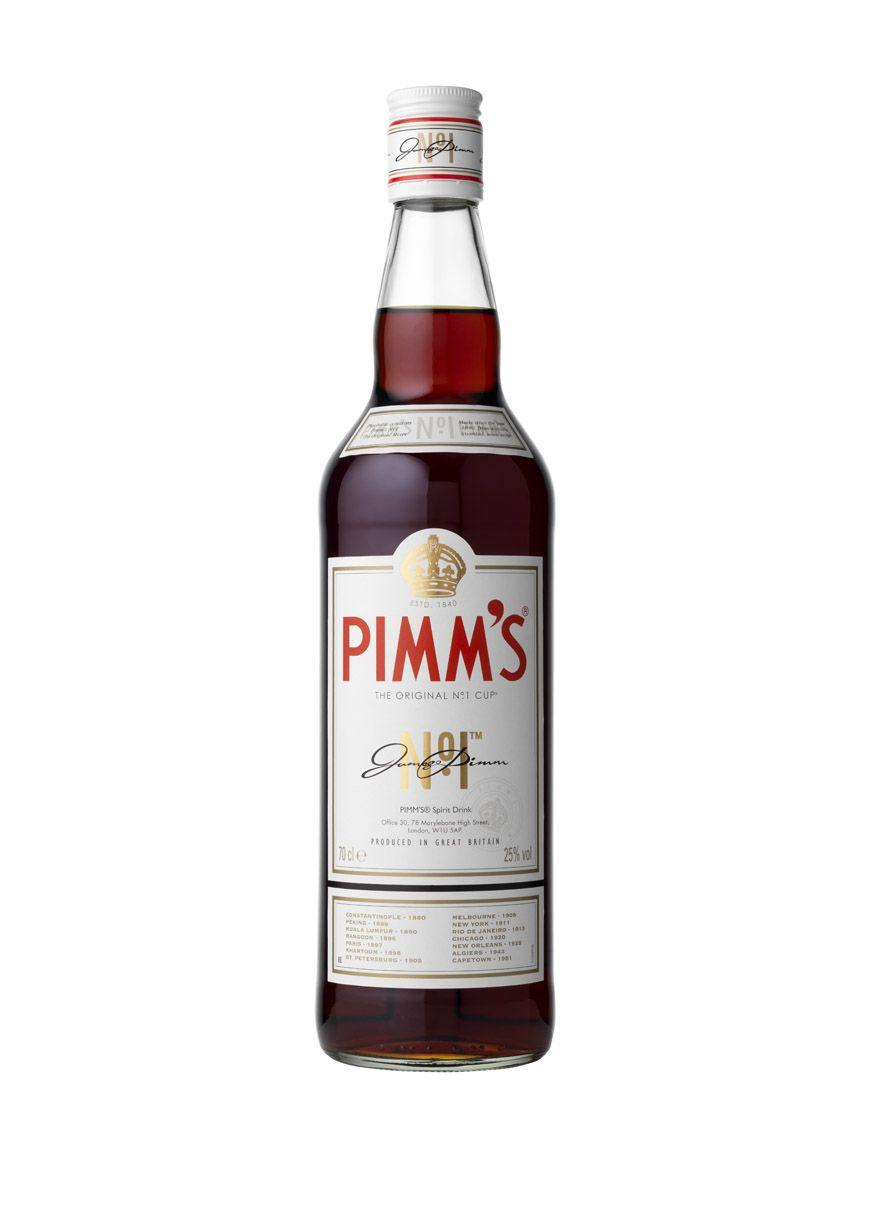Pimms no1 wine counter for What to mix with pimms