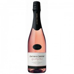 Jacob's Creek Sparkling Rose 75cl 1