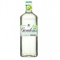 Gordon's Crisp Cucumber Gin 70cl 1
