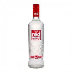 Red Square Vodka 70cl 1