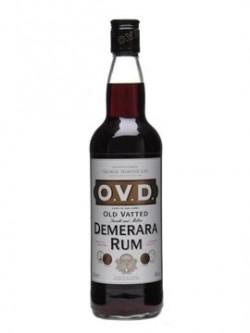 OVD Demerara Rum 1 Litre 1