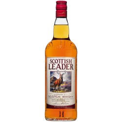 Scottish Leader Whisky 70cl 1
