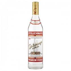 Stolichnaya Vodka 70cl 1
