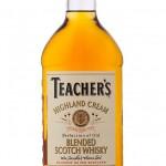 Teachers Highland Cream Whiskey 70cl