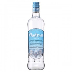 Vladivar Vodka 70cl 1