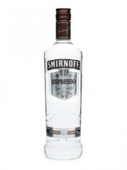 Smirnoff Espresso 70cl 1