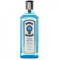 Bombay Sapphire London Dry Gin 70cl 1