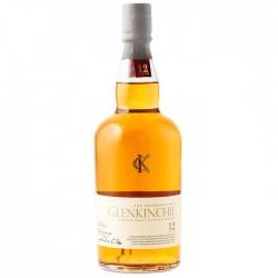 Glenkinchie Malt Whisky 12 year old 70cl 1
