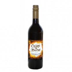 Scottish-Elderberry-Wine